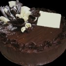 "Mud cake 8"""