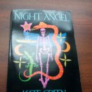 Night Angel By Kate Green