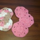 Scrubbies Set of 5