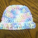 Crochet Infant cap