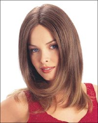 """14"""" long lace front wig Indian Remy human hair in stock"""