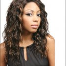 "16"" full lace wig Indian Remy human hair in stock"