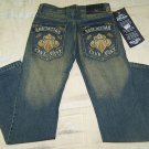 Mens Affliction Jeans- J18