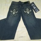 Mens Affliction Jeans- J17