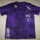 Mens Affliction Graphic T-Shirts- T123