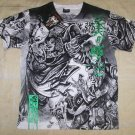 Mens Affliction Graphic T-Shirts- T131