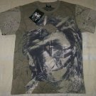 Mens Affliction Graphic T-Shirts- T133
