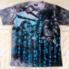 Mens Affliction Graphic T-Shirts- T140