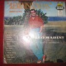 LP sonora matancera reminiscencias leo marini or sleeve