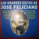 LP sealed new Made in 1988 exitos Jose Feliciano Peru