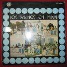 LP LOS PAKINES EN MIAMI CUMBIA PERU LATIN