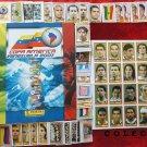 ORIGINAL Panini Copa America Venezuela 2007 Stickers Empty Album Complete Set