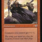 Magic the Gathering Nemesis Flowstone Surge NM/Mint