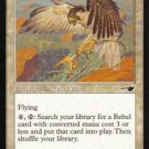 Magic the Gathering Nemesis Defiant Falcon NM/Mint