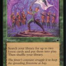 Magic the Gathering Nemesis Skyshroud Claim NM/Mint