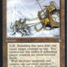 Magic the Gathering Ice Age Arcum's Sleigh NM/Mint