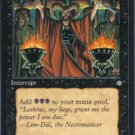 Magic the Gathering Ice Age Dark Ritual NM/Mint