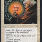 Magic the Gathering Ice Age Blessed Wine NM/Mint