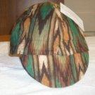 WELDER'S HAT- Southwest Swirls - size 8