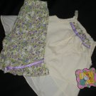 INFANT BOUTIQUE PICTURE ME 2PC SET SZ 18MTHS