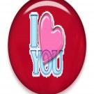 I Love You Heart Brad Red Glass-Digital Download-ClipArt-ArtClip