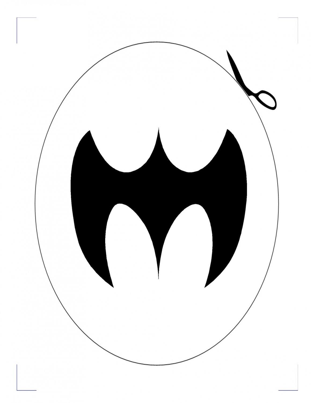 Bat Coaster-Download-ClipArt-ArtClip-Digital-Coaster
