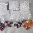 60 Candy Boxes#101-Favor Box,Flat Boxes,Cardstock,Construction Paper,Holiday,Craft