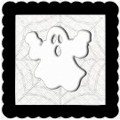 3D Color Ghost-Digital Kit-Jewelry Tag-Clipart-Halloween-Digital Clipart-Halloween-Scrapbook.