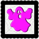 3D Color Ghost 5-Digital Kit-Jewelry Tag-Clipart-Halloween-Digital Clipart-Halloween-Scrapbook.