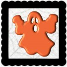 3D Color Ghost 6-Digital Kit-Jewelry Tag-Clipart-Halloween-Digital Clipart-Halloween-Scrapbook.