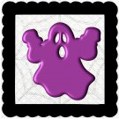 3D Color Ghost 7-Digital Kit-Jewelry Tag-Clipart-Halloween-Digital Clipart-Halloween-Scrapbook.