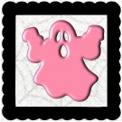 3D Color Ghost 8-Digital Kit-Jewelry Tag-Clipart-Halloween-Digital Clipart-Halloween-Scrapbook.