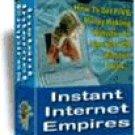 Instant Internet Empires
