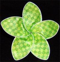 Green Checkers