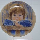 Frances hook collector plate daydreaming