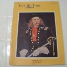 Civil War Times illustrated December 1974 General George A. Custer