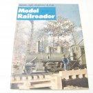 Model Railroader magazine May 1968