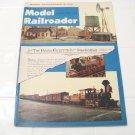Model Railroader magazine January 1968