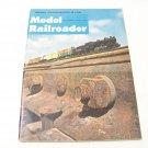 Model Railroader magazine November 1968