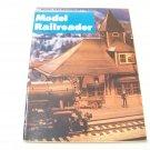 Model Railroader magazine December 1969