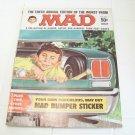 Mad magazine comic book tenth worst 10th vintage.