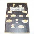 Metropolitan cook book metropolitan insurance advertisement