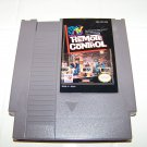 nintendo remote control  game cartridge for nes