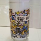 The great Muppet caper Happiness hotel  1981 McDonald's promotional glass