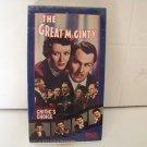 vintage movie Great McGinty Betamax tape Beta unopened sealed