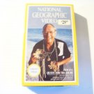 vintage National Geographic Video beta betamax tape Atocha quest treasure sealed