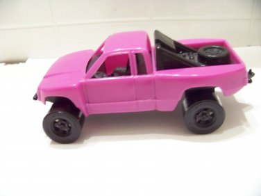 Tootsietoy off road pickup truck USA TOY TRUCK
