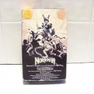 vintage movie Norseman Betamax tape Beta Lee Majors
