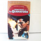 vintage movie Demetrius and the Gladiators Betamax tape Beta