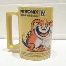 Protonix 40mg advertising cup mug medicine doctors office medical